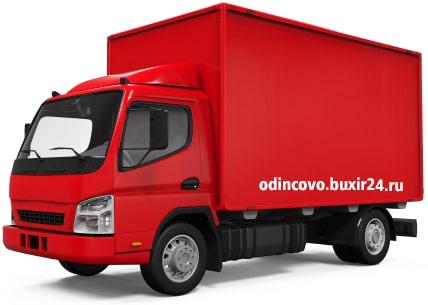 эвакуатор для легкогрузового транспорта в Одинцово, буксир 24