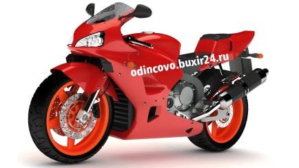 эвакуатор для мотоциклов в Одинцово, буксир 24